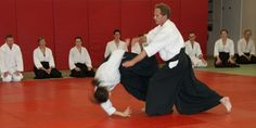 Good article on Aikido and Martial Arts training covering who its best suited for. I did not know that it was as good for adults as it is for kids. Women and men both are training in martial arts classes. Find out why.
