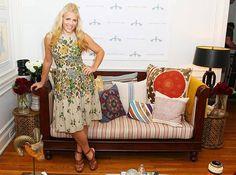Busy Philipps Talks Vintage Furniture Sale