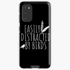Samsung Cases, Samsung Galaxy, Phone Cases, Skin Case, Protective Cases, Birds, Printed, Awesome, Art