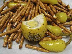 Recipe of the Week: Joe Jost's Pickled Eggs Recipe - Stick a Fork In It