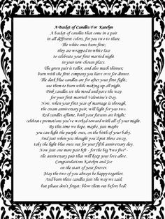the most thoughtful bridal shower gift remember this bridal shower gift