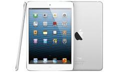 Next-Generation iPad mini Rumored to have Retina Display