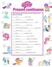 my little pony printable games - Google Search