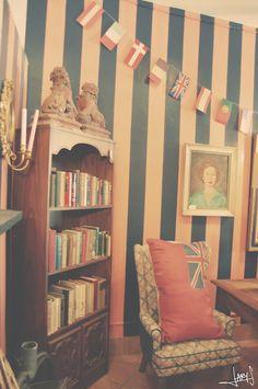 45 Three Modern Vintage Home