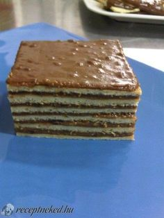 A legjobb Koldus torta recept fotóval egyenesen a Receptneked.hu gyűjteményéből. Küldte: Guber Zsuzsanna Torte Cake, Cake Bars, My Recipes, Sweet Recipes, Dessert Recipes, Ital Food, Hungarian Recipes, Hungarian Food, Traditional Cakes