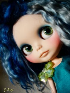 Customizer Interview #5: G♥Baby | mademoiselle blythe
