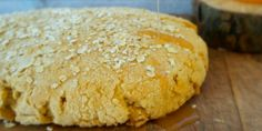 EASY AND RUSTIC,  NO YEAST!!   Kids in the Kitchen: Viking #Bread #Recipe