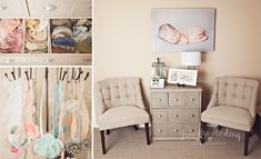 dedicated home photography studio newborns - Google Search
