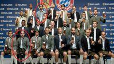 Subhanallah, Dua Pemain Muslim Bayern Enggan Pegang Bir | Wow Kece Badai !