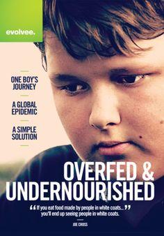 Overfed & Undernourished – PassionRiver