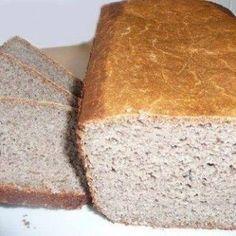 Pan Expres de trigo sarraceno