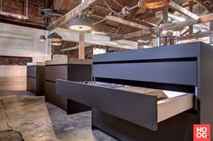 Art kitchen design totaalprojecten dosis interieur