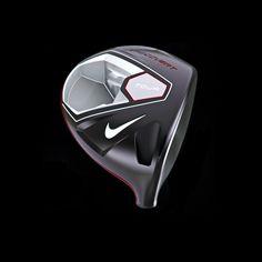 Nike Golf Club CG Product Render Nike Golf Clubs, Golf Lessons, Tiger Woods, Swagg, Golf Stuff, Behance, Nice, Car, Sports