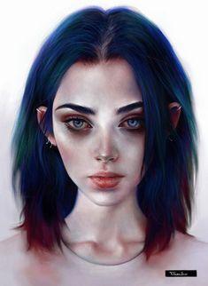 ●●●, Elena Sai on ArtStation at https://www.artstation.com/artwork/6P920