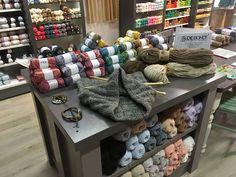 #scheepjes #cotton #acht #katoen #wol #garen #haken #breien #handwerken #hobby #atelier #lavivere #zoetermeer www.atelierlavive...