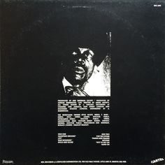 Bim Sherman - Haunting Ground (back cover)