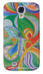 """Mesmerized In Nature"" Cell phone case By www.sandra-dempsey.com  Shop at www.zazzle.com/serenitees www.facebook.com/sandra.dempsey.7 www.about.me/sandradempsey @sandradempsey7"