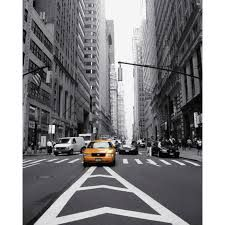 yellow taxi decorations - Google Search