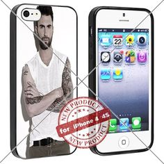 New Apple iPhone 4/4S Case Adam Levine Sexy Cool Cell Phone Case Shock-Absorbing TPU Cases Durable Bumper Cover Frame Black Lucky_case26 http://www.amazon.com/dp/B018KOQYBG/ref=cm_sw_r_pi_dp_z9-wwb1VGXJN2