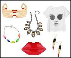 6 Out-of-the-Box Fashion Items Inspired by Beauty