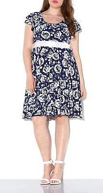 http://www.newlook.com/eu/shop/inspire-plus-sizes/dresses/praslin-navy-floral-print-tie-waist-frill-dress_311164941