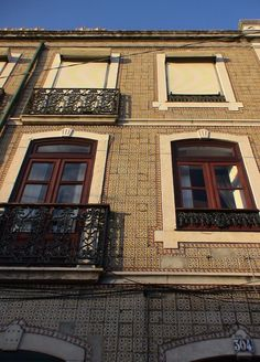 Rua da Junqueira - Lisboa § 4