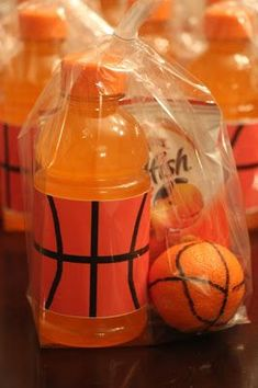 Confessions of a Sports Mama: Team Mama Idea: Basketball Post-Game Snacks (NEW!)...