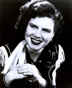 1960 country music singers | ... country music singer who enjoyed pop music crossover success during