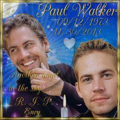 paul walker blingee - Google Search