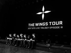 2017 #BTS LIVE TRILOGY EPISODE III THE WINGS TOUR ~Japan Edition~ #THEWINGSTOUR