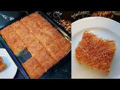 كيكة الخشخش او كيكة الشعيريه الباكستانيه شهيه جدا لازم تجربوها Youtube Arabic Dessert Desserts