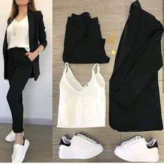 26 Ideas For Sport Shoes Outfit Hijab – Hijab Fashion Casual Work Outfits, Business Casual Outfits, Mode Outfits, Stylish Outfits, Fall Outfits, Fashion Outfits, Hijab Casual, Hijab Fashion, Look Fashion