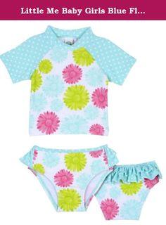 One Piece Zip Rash Guard Swimming Costume YiZYiF Baby Toddler Girls Cute Ruffle Swimsuit UPF 50