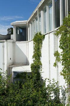 helsinki - alvar aalto studio - Aalto