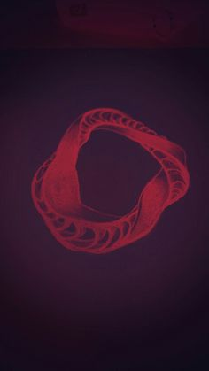 red blood cell like art