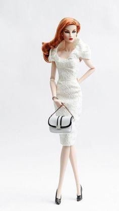 Альянс коллекционеров Fashion Royalty • PP • IT