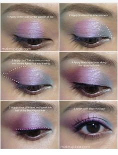 http://www.makeup-box.com/post/92485878677/urban-decay-ammo-palette-tutorial-blue-and