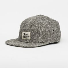 Raised By Wolves et Muttonhead - 5 Panel Hat, Moss