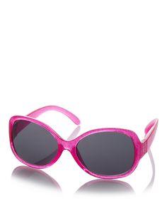 Glitter Rimmed Sunglasses   Girls   George at ASDA