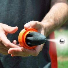 Pocket Slingshot, Slingshot Rubber Band, Diy Slingshot, Homemade Slingshot, Hunting Catapult, Fishing Tools, Outdoor Tools, Bow Arrows, Edc Gear