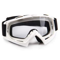 HEROBIKER Motorcycle Dustproof Glasses Motocross Off-Road Dirt Bike Downhill Racing Goggles UV Protection Ski Snowboard Eyewear