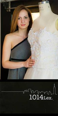 1017 Lex by Danai Sakellari One Shoulder Wedding Dress, Catwalks, Wedding Dresses, Designers, Fashion, Bride Dresses, Moda, Walkways, Bridal Gowns