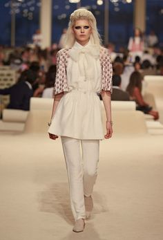 Ready-to-wear - CRUISE 2014/15 - Look 18 - CHANEL