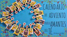 ¡El mejor de los calendarios de Adviento con El Universo de Elisa! No te pierdes su canal : https://www.youtube.com/channel/UCMcbF16tnP3xkybxMjXii3Q