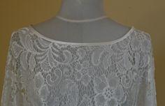 Lace Angel dress
