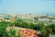 Firenze, 1998