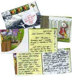 Rosemary letter