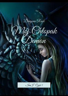 Okładka książki Mój Chłopak Demon + link do strony na portalu Lubimy Czytać