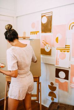 Oct 2019 - How to master a new creative skill in Tableau Pop Art, Guache, Creative Skills, New Energy, Minimalist Art, Painting Inspiration, Art Inspo, Diy Art, Watercolor Art
