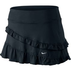 Cutest running skirt ever! This but in some fun, cute color.